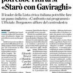 Il Cittadino, 15 marzo 2014, Michele Boni