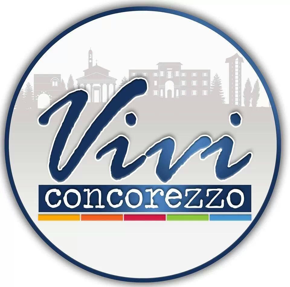 Vivi Concorezzo Logo
