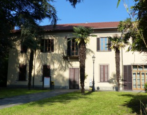 FOTO - Villa Zoia