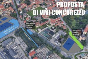 La proposta di Vivi Concorezzo.